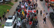 Trabalhadores de Universidades e Institutos Federais paralisam nesta terça (10) em defesa do serviço público