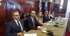 Anamatra denuncia tentativas de retrocesso social e de ataque à independência judicial na Comissão Interamericana de Direitos Humanos