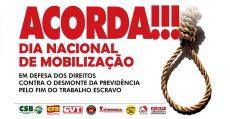 Aposentadoria e direitos trabalhistas DEFENDA! - INTERSINDICAL