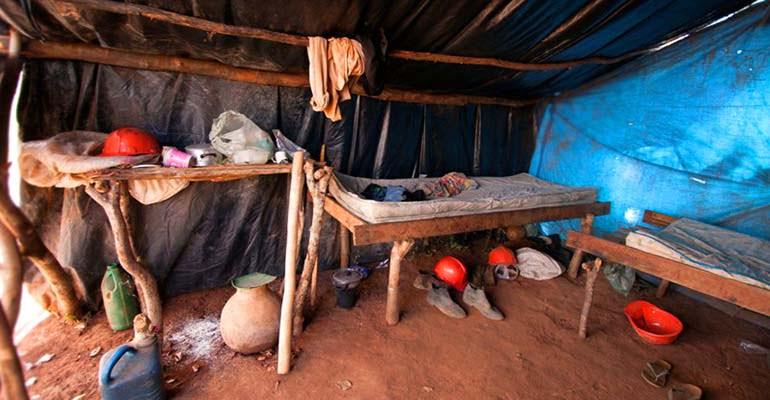 Fazendeiro é condenado em R$ 2 mi por trabalho escravo