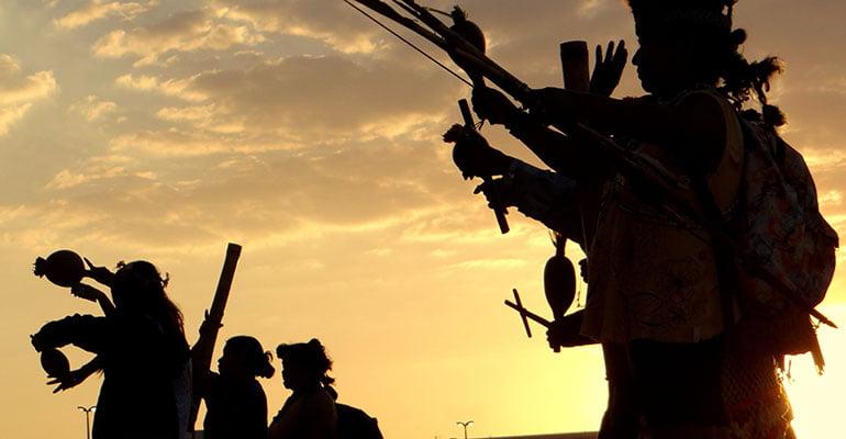 Mato Grosso do Sul e a banalização da violência