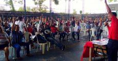 No Pará, professores não aceitam acordo que retira direitos