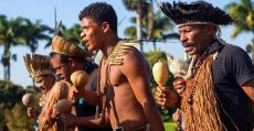 Parecer Anti-Demarcação Temer amplia ataques aos Povos Indígenas
