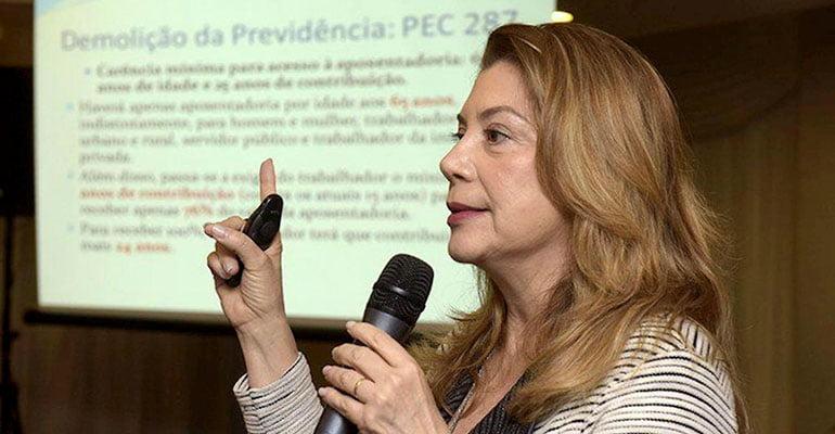 Reforma da Previdência Social reduz valor das aposentadorias e afeta consumo das famílias