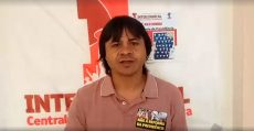 Índio, da Intersindical, reforça a importância de aumentar a pressão e mobilização em defesa da aposentadoria