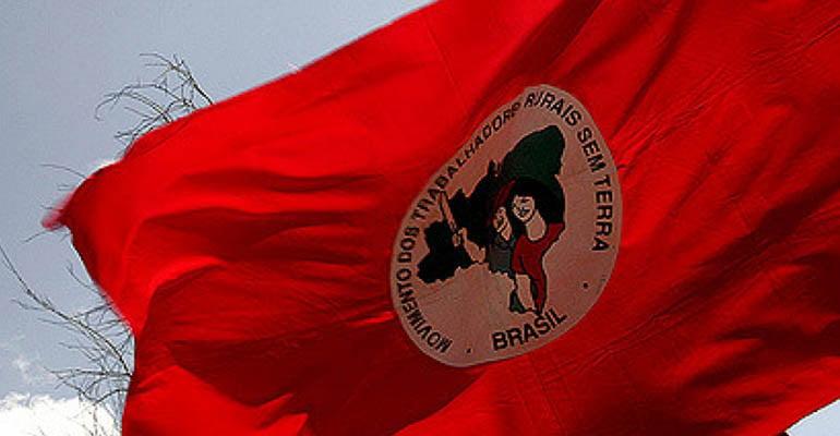 Jagunços tentam assassinar dirigente do MST em Minas Gerais