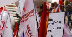 Unir o povo em defesa da aposentadoria, da democracia e da soberania popular