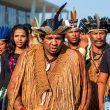 2018: a estratégia anti-indígena na fase da barbárie racionalizada no Brasil