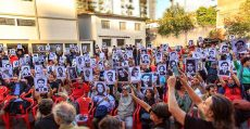 24 de março: 5° Ato Unificado Ditadura Nunca Mais