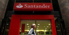 Santander lucra R$ 9,95 bilhões em 2017 à custa da classe trabalhadora