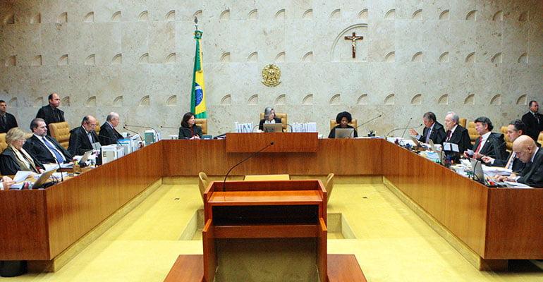 Por 7 x 4, STF adia decisão sobre prisão de Lula | Intersindical