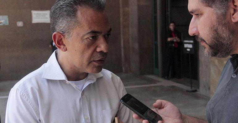 Servidores da Procuradoria do Estado de São Paulo realizam ato em defesa da dignidade salarial e das carreiras