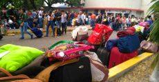 Venezuelanos no trabalho escravo: MPT cobra medidas para evitar aliciamento
