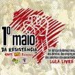 1º de Maio: Ato Unitário em Curitiba e manifestações por todo o país