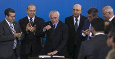 1º de Maio também será contra as reformas golpistas de Temer