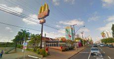McDonald's é condenado em R$ 100 mil por acidente de trabalho