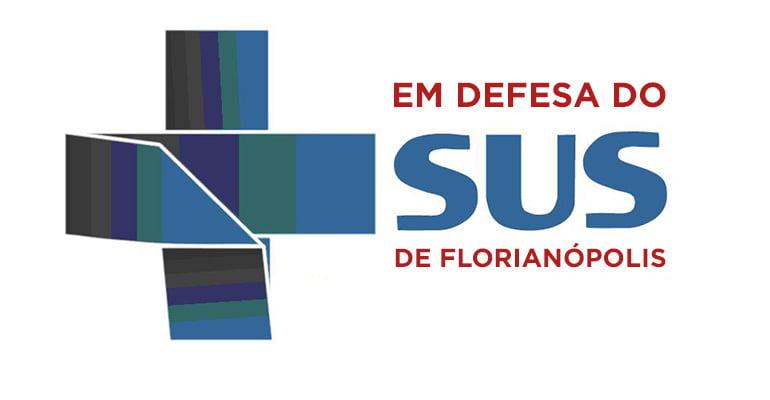 Em defesa do SUS de Florianópolis