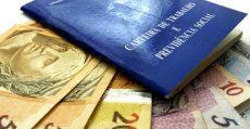 Comissão aprova movimentação do FGTS em pedido de demissão