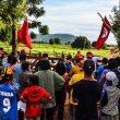 Fazendeiros promovem cerco à ocupação do MST no Norte de Minas