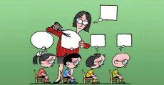 """""""Escola Sem Partido"""" avança na comissão especial"""