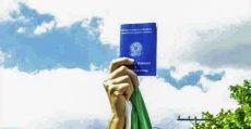 Falta trabalho para 27,7 milhões de pessoas, revela IBGE