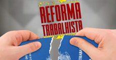 MPT lança campanha contra Reforma Trabalhista