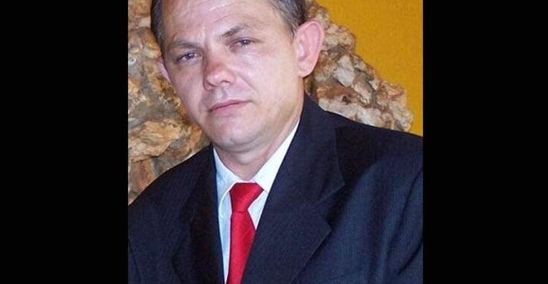 Sintepp se solidariza com defensor dos direitos humanos, Rivelino Zarpellon