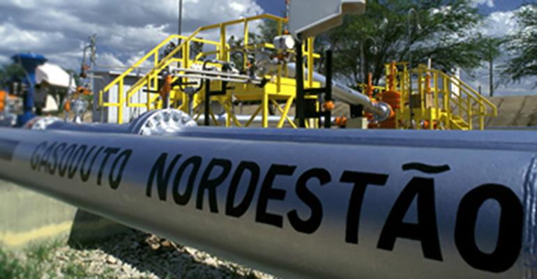 Petroleiros tentam hoje no TRF-5 suspender venda da maior e mais nova malha de gasodutos do País