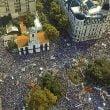 Greve Geral na Argentina denuncia o acordo com o FMI