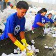O trabalho com resíduos e o resíduo do trabalho: um olhar introdutório sobre as cooperativas de catadores de recicláveis