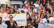 Sinsaúde-SC lança Diário de Assédio Moral no Trabalho