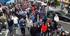 Servidores de Poá (SP) entram em greve contra a terceirização