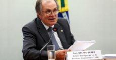 Dalírio Beber, relator da Lei de Diretrizes Orçamentárias quer proibir reajustes aos servidores