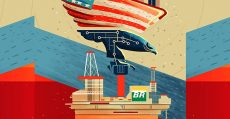 PETROBRAS: a disputa do petróleo | INTERSINDICAL