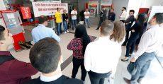 Dia do basta: bancários participam de dia nacional de luta contra retirada de direitos