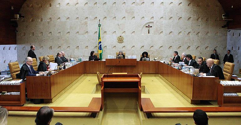 Intersindical mobilizada em Brasília no dia 29: STF julga liberação da terceirização na atividade fim
