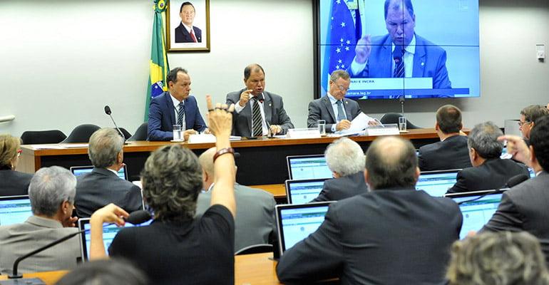O anti-indigenismo como plataforma eleitoreira no RS: o caso do 'Procurador do Estado'