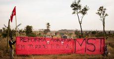 MST denuncia degradação ambiental de terras públicas com ocupação na região de Mogi Guaçu (SP)