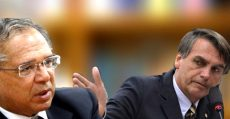 Guru de Bolsonaro quer entregar BC aos sanguessugas do sistema financeiro