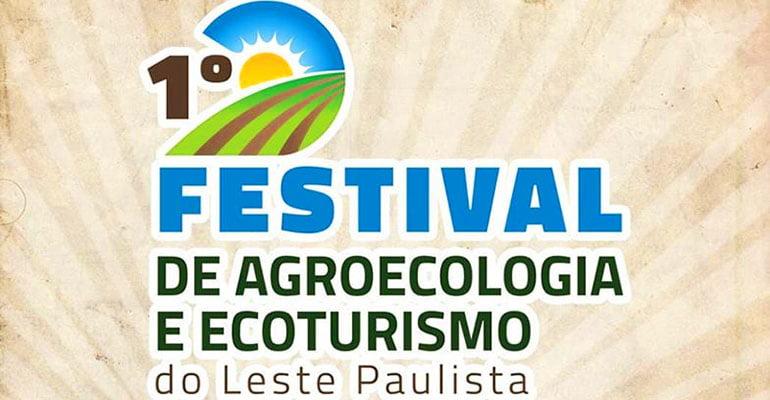 1º Festival de Agroecologia e Ecoturismo do Leste Paulista