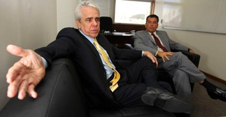 Petrobras: a raposa no galinheiro | INTERSINDICAL