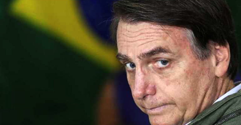Bolsonaro fim ministério do trabalho