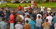 Trabalhadores da Merial Boehringer aprovam estado de greve