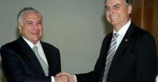 Fracasso de Temer joga Reforma da Previdência no colo de Bolsonaro