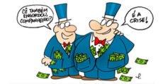 Sabe onde foi parar aquele dinheiro que falta no fim do mês?