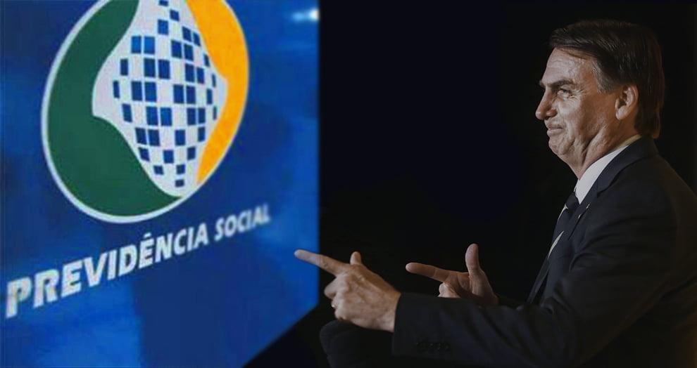 Reforma da Previdência: projeto de Bolsonaro é pior do que Temer