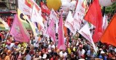 Luta contra Reforma da Previdência vai exigir um amplo diálogo com o povo