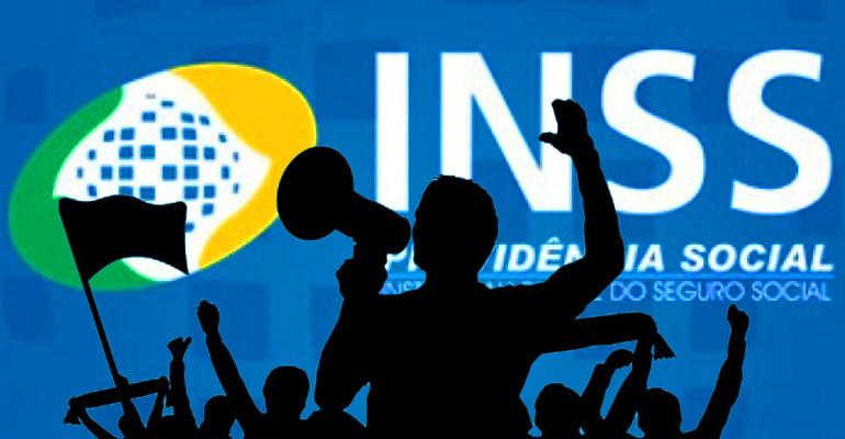 Conversar, unir e mobilizar o povo em defesa da aposentadoria e da previdência pública!