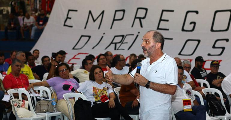 Clemente Ganz: reinventar o movimento sindical para o novo mundo do trabalho