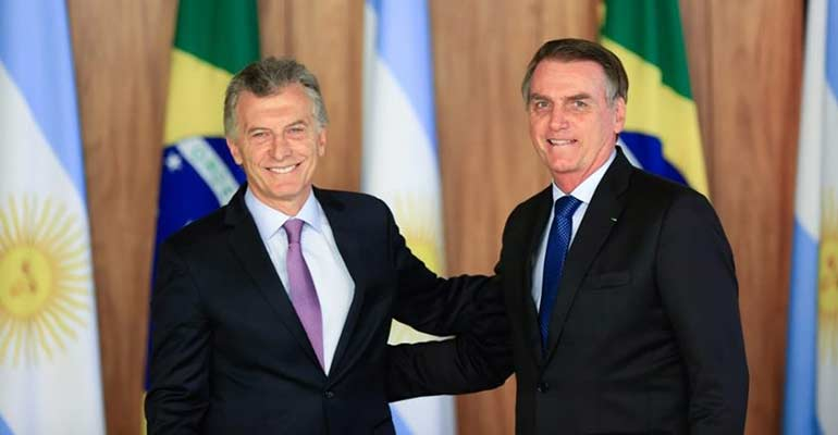 Por que não falam mais das virtudes liberais na Argentina?